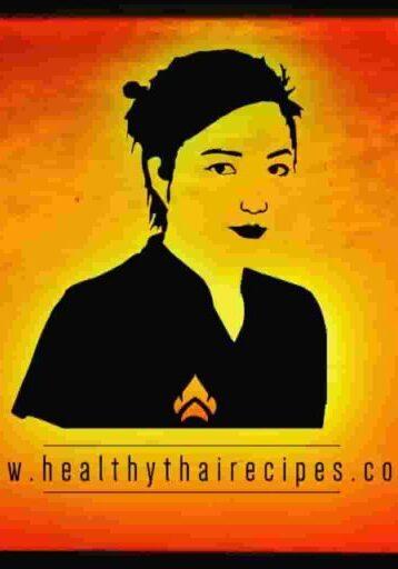 Healthy Thai Recipes Logo